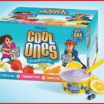 Dairyland Cool Ones Yogurt