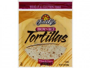 rice tortillas recipe
